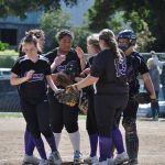 Varsity Softball Drops 9-inning 3-2 Heartbreaker to Carlmont