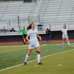 Girls Soccer Opens Season With 4-1 Win Over Carlmont