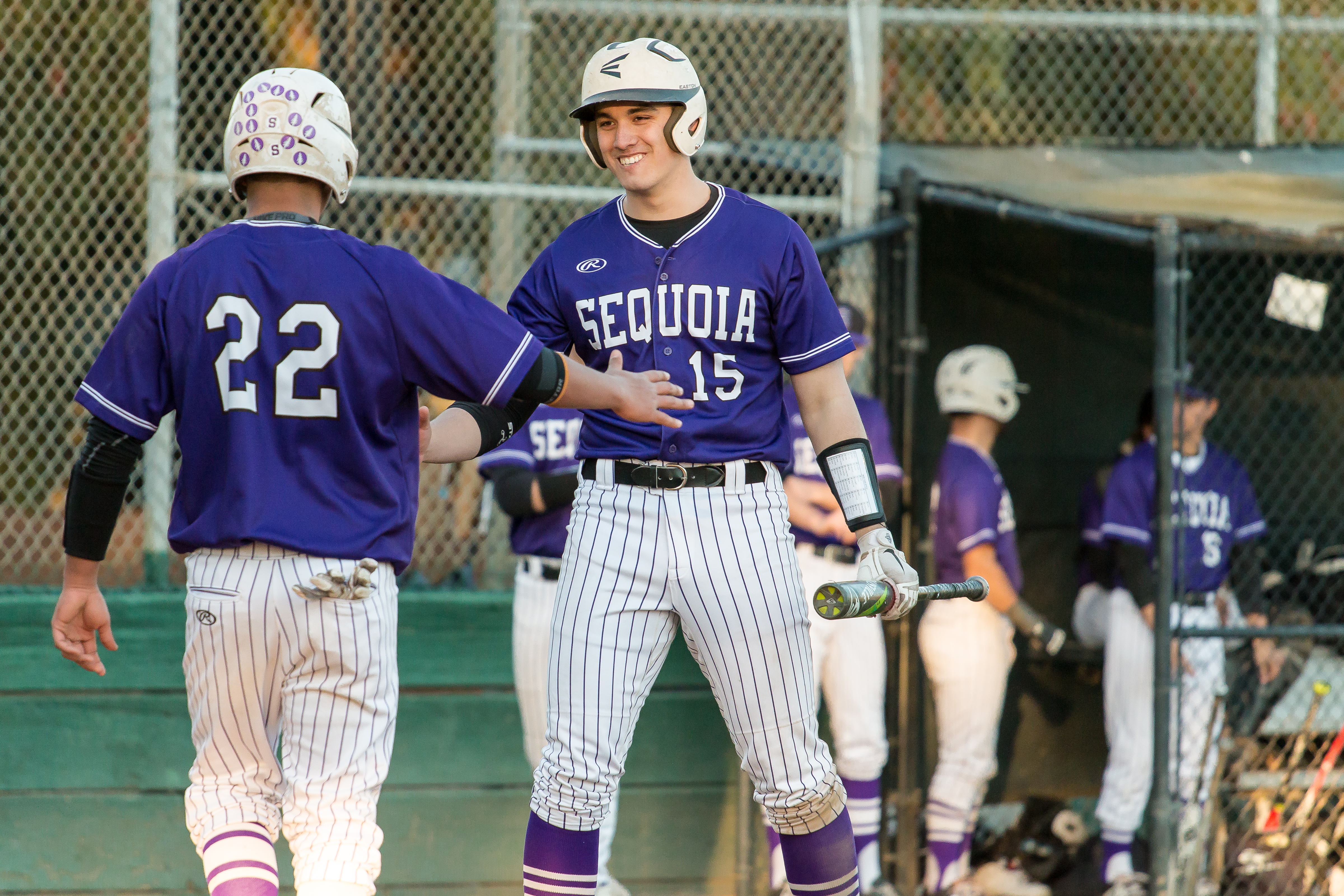 Cherokees Snap Skid with 13-2 Win Over Mills