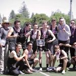 Track and Field Shines at PAL Championships