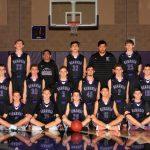 Boys JV Basketball 2018-19