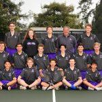 Boys Varsity Tennis 2019