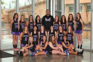 Girls Varsity Lacrosse 2019