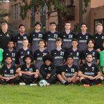 Boys Varsity Soccer Beats Hillsdale High School