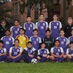 Boys JV Soccer 2018-19