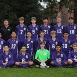 Boys Frosh Soccer 2018-19
