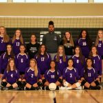 Summer Girls' Volleyball Updates