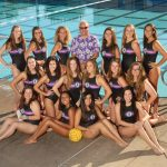 Come splash with us at Sequoia's girls varsity water polo team's first home game!