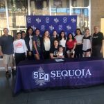 SEQ Student-Athletes at Next Level