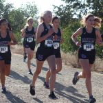 Cross Country Team First Time at Scott Bauhs Invitational