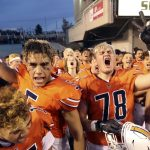 T-Bird Football victorious over Lehi