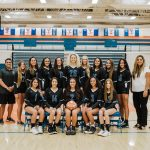 3 Lady T-Birds make 5A All State Volleyball Teams