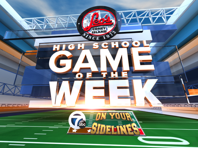 Vote for Ike vs. Chippewa for Game of the Week