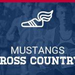 Herriman High Cross Country at USU invitational
