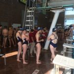 Herriman High School Girls Varsity Swimming finishes 1st place