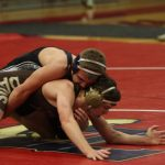 Herriman Wrestling defeats Davis as we honor our Seniors