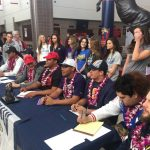 National Letter of Intent Day at Herriman