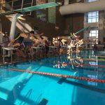 Swimming Meet tonight at Westlake/Lehi