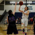 Girls Basketball games Tuesday Nov 22