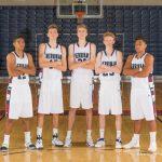 Boys Basketball Tuesday 12/20 against Provo