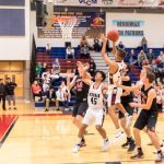 Herriman boys basketball against Westlake at Herriman tonight 1/27
