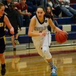 Girls Basketball tonight 1/26 at Westlake