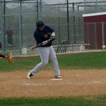 JV Baseball today (3/15) at Fremont 3:30
