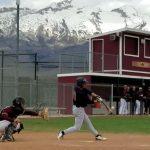JV Baseball today at 3:30 Sophomores at 5:30