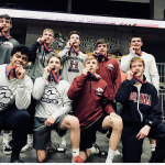 Herriman High 6A Wrestling Placers
