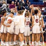 Herriman High Boys Basketball 2018