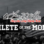 Don't Forget to Vote Larry H. Miller Athlete of the Month
