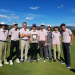 Herriman High Boys Golf Tryouts