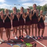 Herriman High Girls Tennis