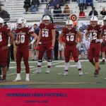 Herriman High Football