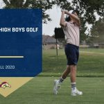 Herriman High Boys Golf