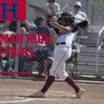 Herriman High Softball
