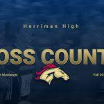 Herriman High Girls Cross Country