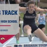 Herriman High Girls Track
