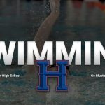 Herriman High Swimming