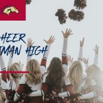 Herriman High Cheer Team