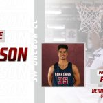 Kase Peterson Signs at SWOCC