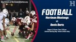Herriman vs Davis Football Game Tonight – Limited Seats Available!