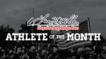 The January Larry H. Miller in Sandy Athletes of the Month are…