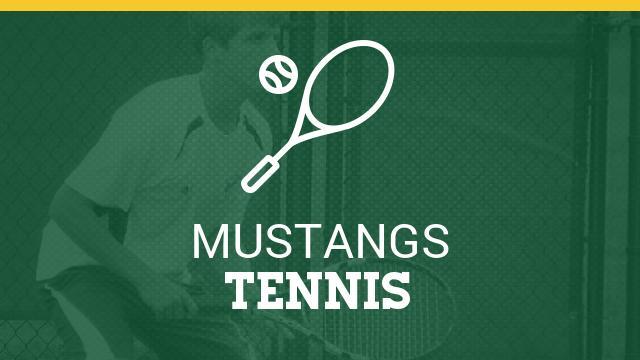 Capuchino Girls Tennis Sports Report
