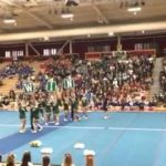 Capuchino High School Cheerleading Squad | 2015 – 2016 | Regionals