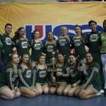 SPIRIT SQUAD TAKES FIRST PLACE AT CALIFORNIA OPEN
