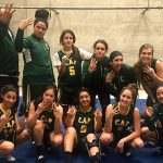 Girls Varsity Basketball Advances to CCS Quarterfinals