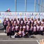 Cap Softball Cancer Awareness Charity Game