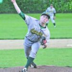 Cap ace Aiden Yarwood fires second no-hitter of season