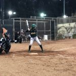 Pitching By Isabel Real Shuts Out Half Moon Bay, Capuchino Mustangs Takes The Win